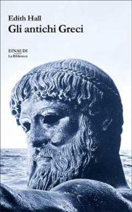 copertina Hall greci ITA